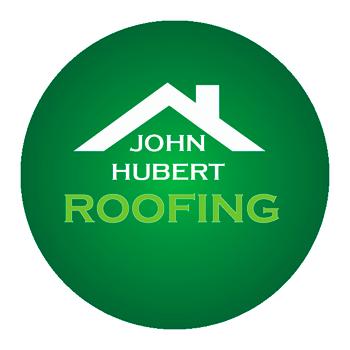 John Hubert Roofing Company Logo